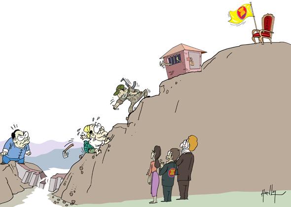 thein sein u2019s uphill battle